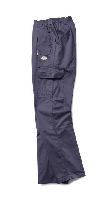 FR4303CH Charcoal Gray Field PANTS