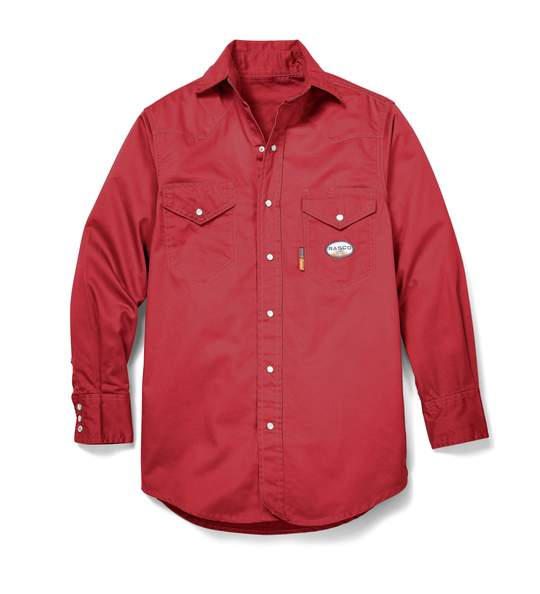 RED FR Dress Shirt (RR756)