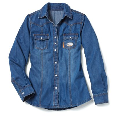 Denim W-DFR751